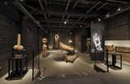 【公共・商業施設】洞爺湖芸術館/砂澤ビッキ彫刻展示室